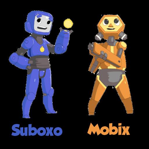 Suboxo & Mobix